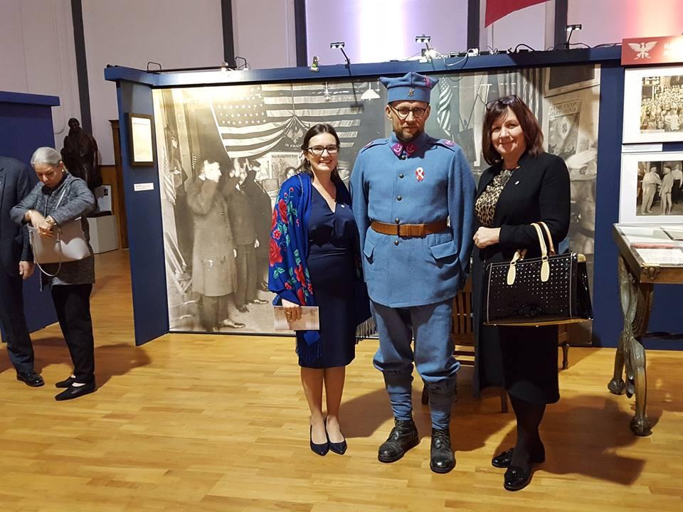Polonia rusza do boju: Stulecie Niepodległej