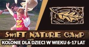 Swift Nature Camp